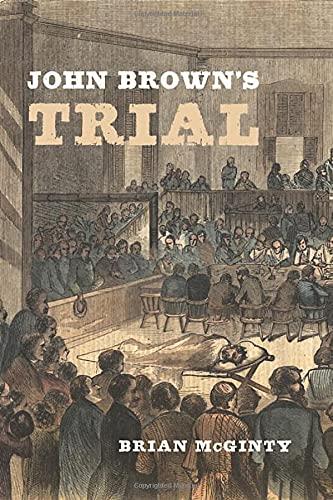 9780674035171: John Brown's Trial