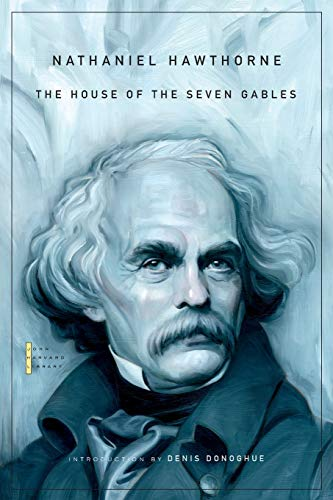 9780674035751: The House of the Seven Gables