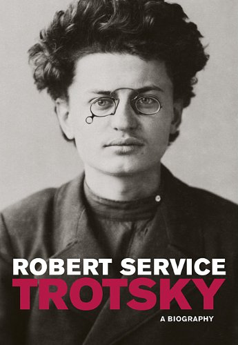 9780674036154: Trotsky: A Biography