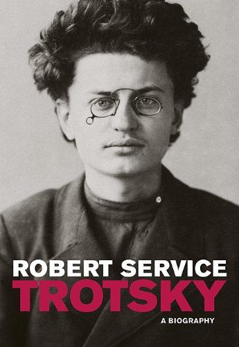 9780674036154: Trotsky - A Biography (OBEEI)