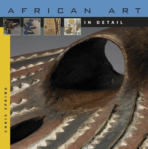 9780674036222: African Art in Detail