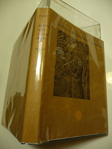 9780674044630: Archives in the Ancient World