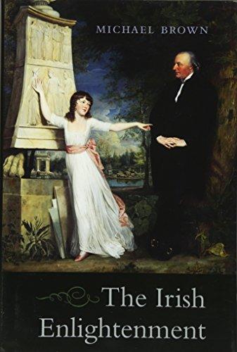9780674045774: The Irish Enlightenment