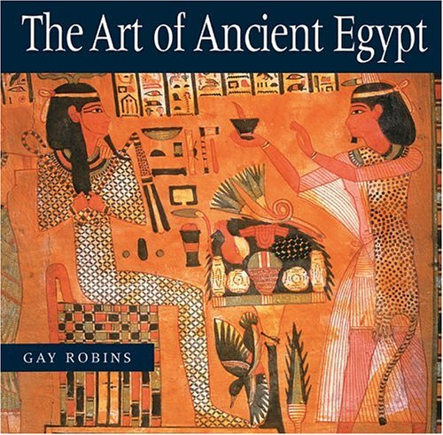 9780674046603: The Art of Ancient Egypt