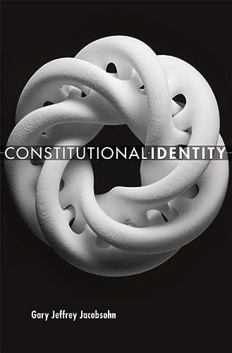 9780674047662: Constitutional Identity