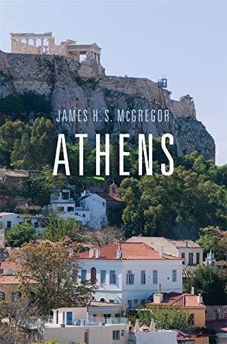 9780674047723: Athens
