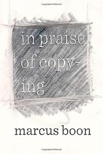 9780674047839: In Praise of Copying