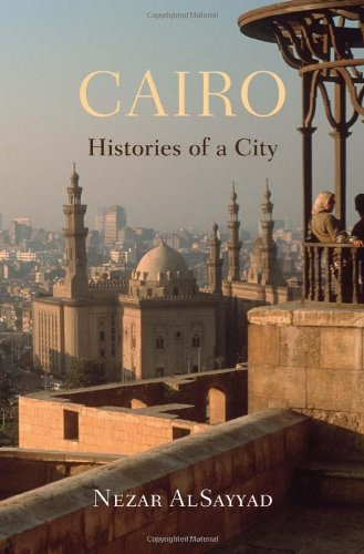 9780674047860: Cairo: Histories of a City