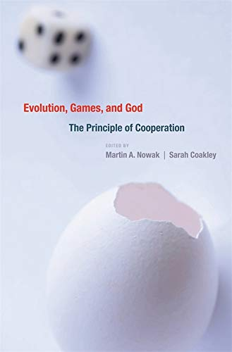 9780674047976: Evolution, Games, and God: The Principle of Cooperation