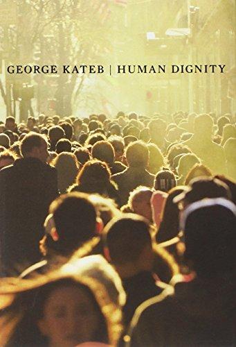 9780674048379: Human Dignity