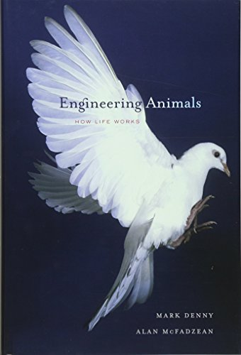 9780674048546: Engineering Animals: How Life Works