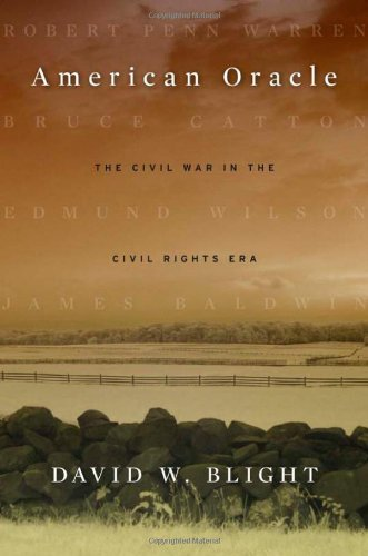 9780674048553: American Oracle: The Civil War in the Civil Rights Era