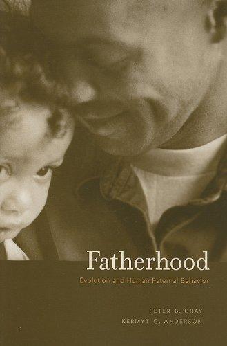 9780674048690: Fatherhood: Evolution and Human Paternal Behavior