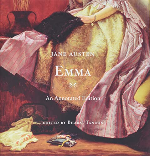 9780674048843: Emma: An Annotated Edition