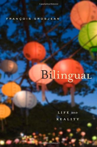9780674048874: Bilingual: Life and Reality