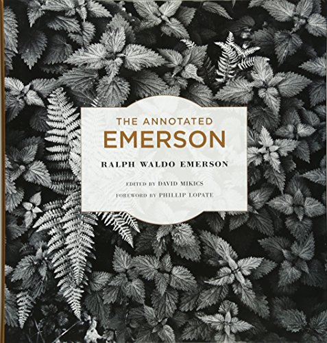 9780674049239: The Annotated Emerson