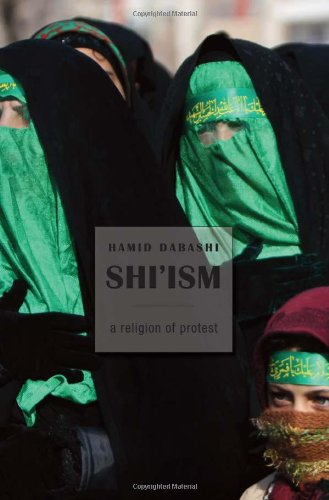 9780674049451: Shi'ism: A Religion of Protest
