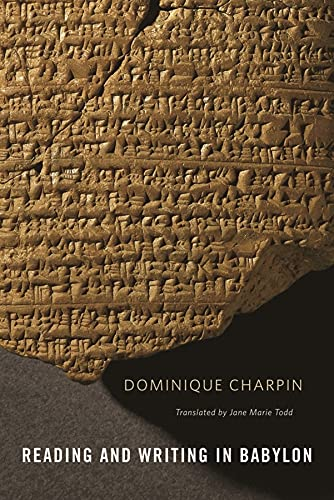 9780674049680: Reading and Writing in Babylon
