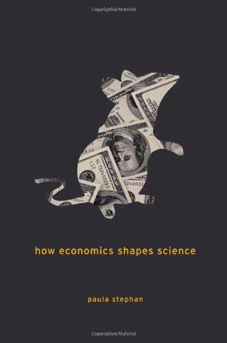 9780674049710: How Economics Shapes Science
