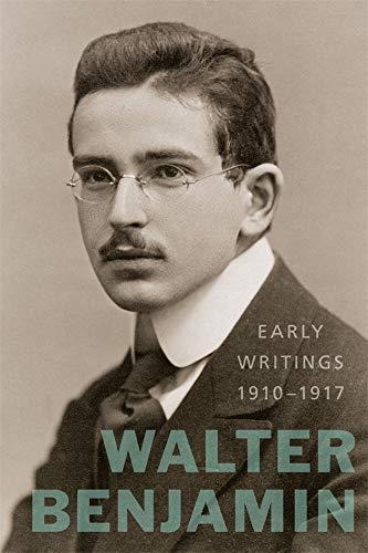 9780674049932: Early Writings (1910-1917)