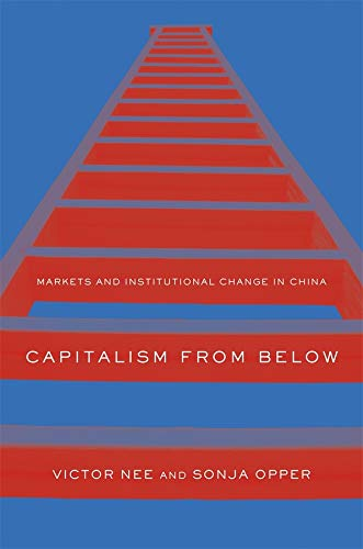 9780674050204: Capitalism from Below: Markets and Institutional Change in China