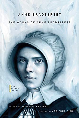 9780674050273: The Works of Anne Bradstreet (The John Harvard Library)