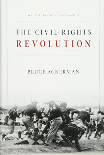 9780674050297: We the People, Volume 3: The Civil Rights Revolution