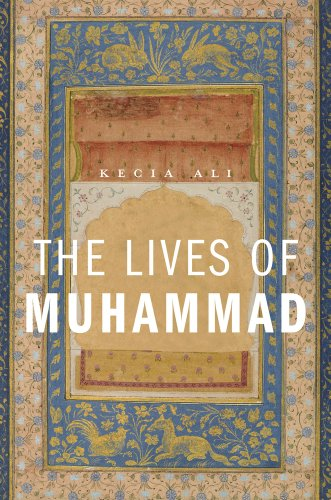 9780674050600: The Lives of Muhammad