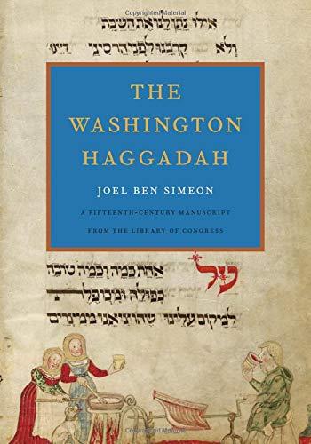 9780674051171: The Washington Haggadah