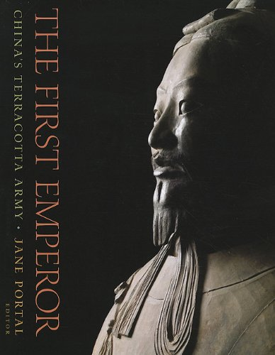 9780674051331: The First Emperor: China's Terracotta Army