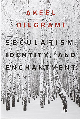 9780674052048: Secularism, Identity, and Enchantment (Convergences: Inventories of the Present)