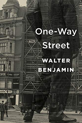 9780674052291: One-way Street