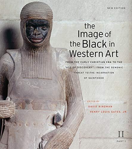 The Image of the Black in Western: David Bindman (Editor),