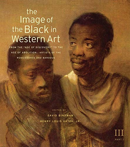 9780674052611: The Image of the Black in Western Art, Volume III: From the