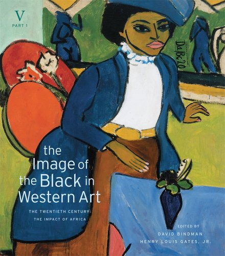 9780674052673: The Image of the Black in Western Art: The Twentieth Century: The Impact of Africa: 5
