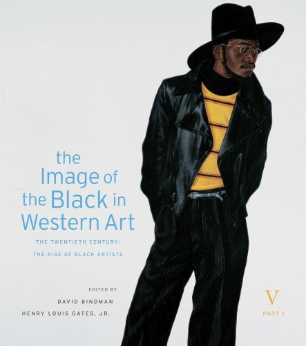 The Image of the Black in Western