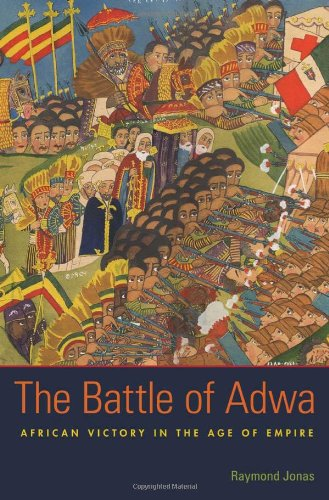 9780674052741: The Battle of Adwa: African Victory in the Age of Empire