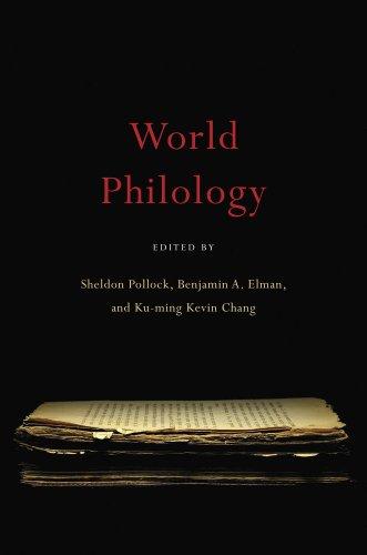 9780674052864: World Philology