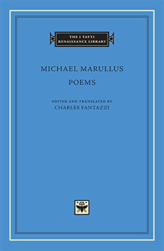 9780674055063: Poems
