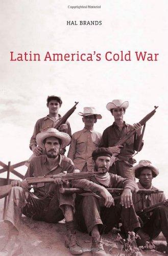 9780674055285: Latin America's Cold War