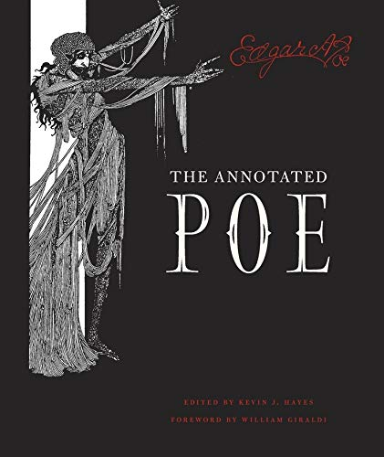 9780674055292: The Annotated Poe