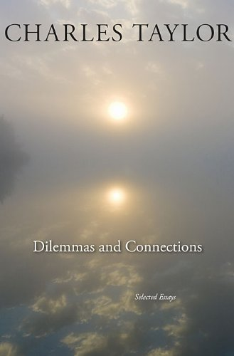 9780674055322: Dilemmas and Connections: Selected Essays