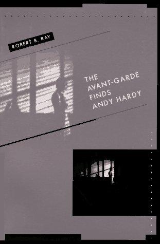 9780674055384: Avante-garde Finds Andy Hardy