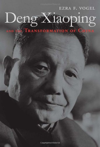 9780674055445: Deng Xiaoping and the Transformation of China