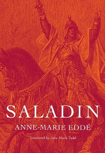 9780674055599: Saladin