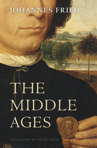 9780674055629: The Middle Ages