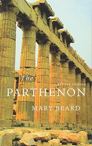 9780674055636: The Parthenon