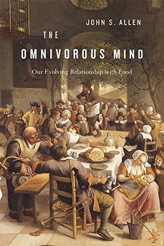 9780674055728: The Omnivorous Mind: Our Evolving Relationship with Food