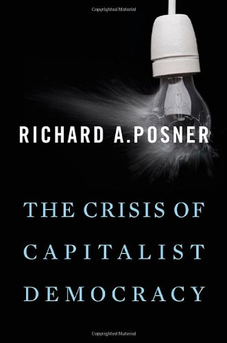 9780674055742: The Crisis of Capitalist Democracy