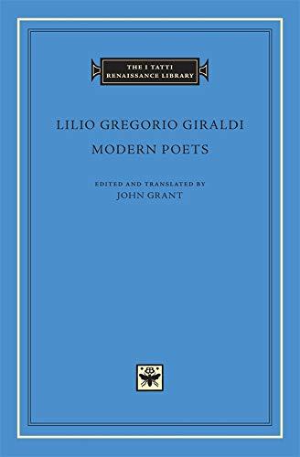 9780674055759: Modern Poets